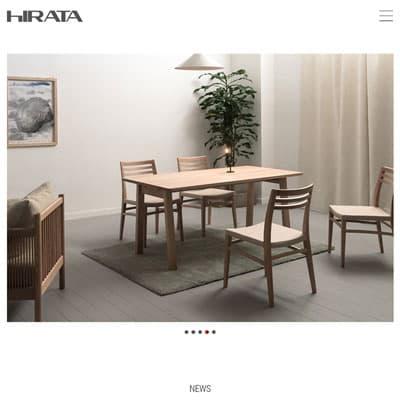 平田椅子製作所